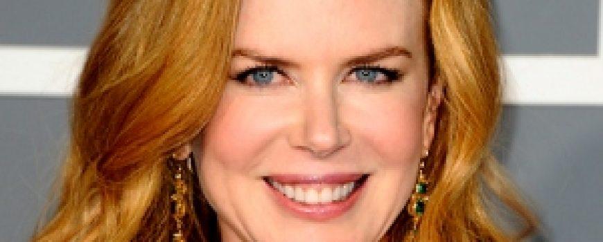 10 odevnih kombinacija: Nicole Kidman