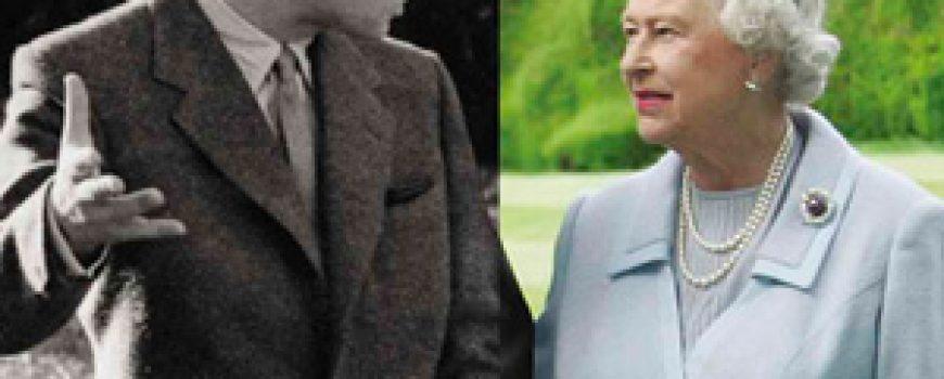 Modni zalogaj: Retrospektivna kampanja u čast kraljevskog jubileja