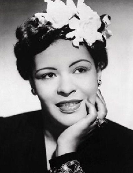 Ljudi koji su pomerali granice: Billie Holiday