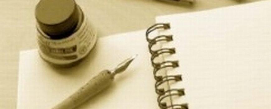 Radionica kreativnog pisanja: Otkrijte svoj dar (10. deo)