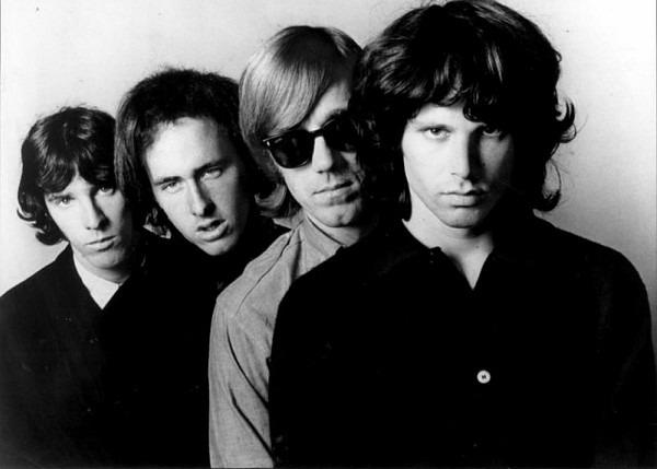 SLIKA 113 The Best Of Rock: The Doors Light My Fire