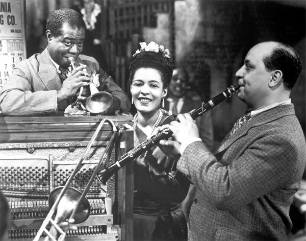 SLika1 Ljudi koji su pomerali granice: Billie Holiday