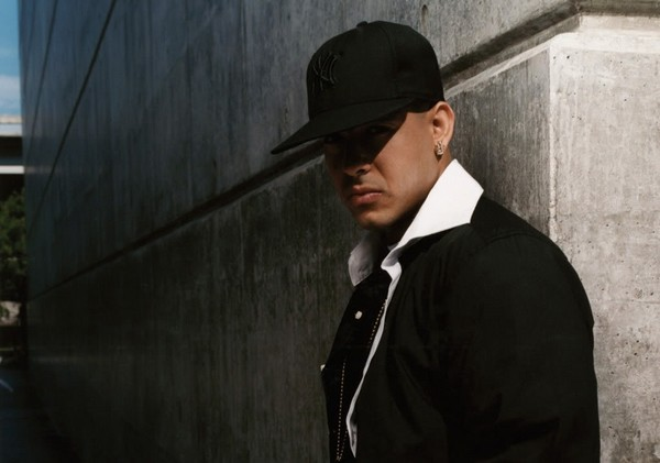 "Slika 1 Gasolina The Best of Reggaeton: Daddy Yankee ""Gasolina"""