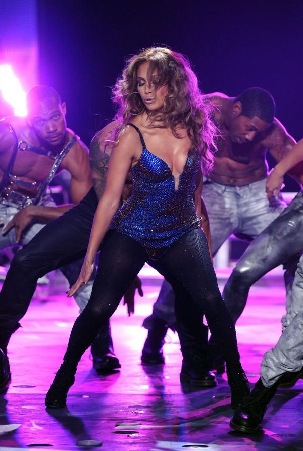 Slika 1 JLo Jennifer Lopez u Beogradskoj Areni