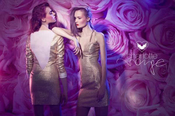 Slika 123 Charlotte Rouge: Besmrtna moda