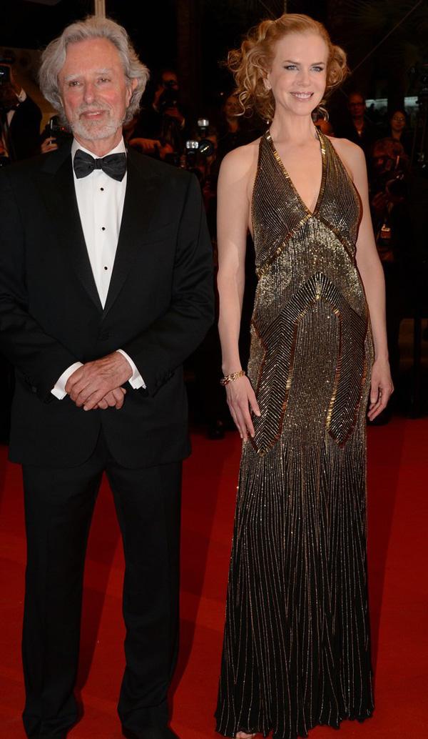 Slika 133 10 odevnih kombinacija: Nicole Kidman