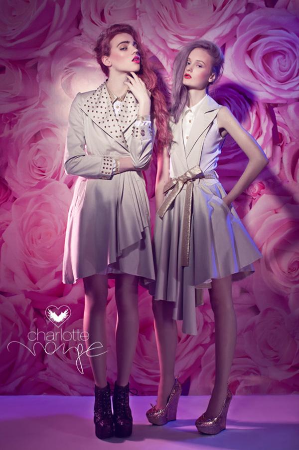 Slika 222 Charlotte Rouge: Besmrtna moda