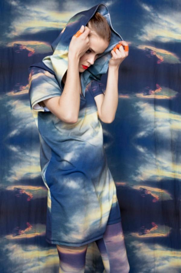 Slika 253 Caapi: Moda je umetnost