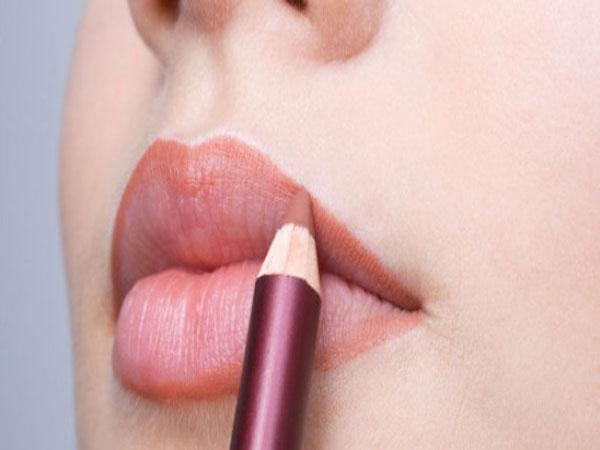 Slika 26 Trikovi za punije usne