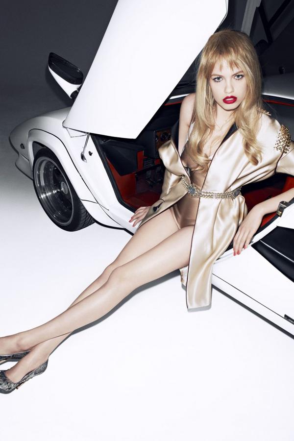 "Slika 264 ""Vogue Japan"": Slatko, brzo, ludo"