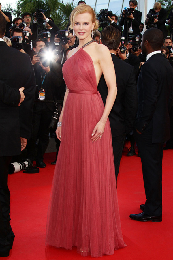 Slika 3 Lanvin 10 odevnih kombinacija: Nicole Kidman