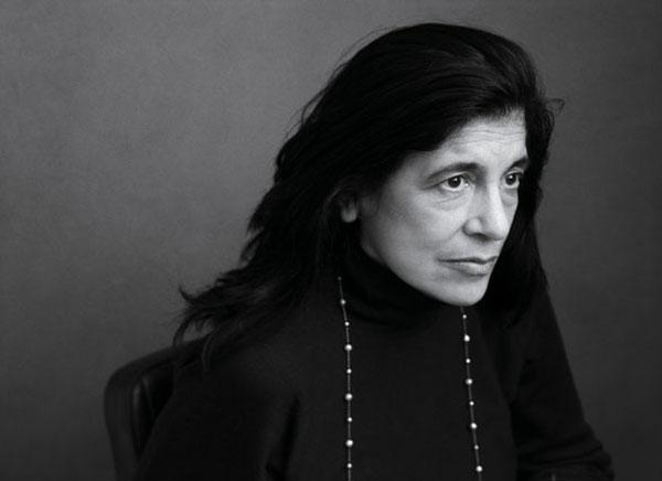 Slika 3 Suzan Zontag Stil moćnih ljudi: Život kroz objektiv Annie Leibovitz