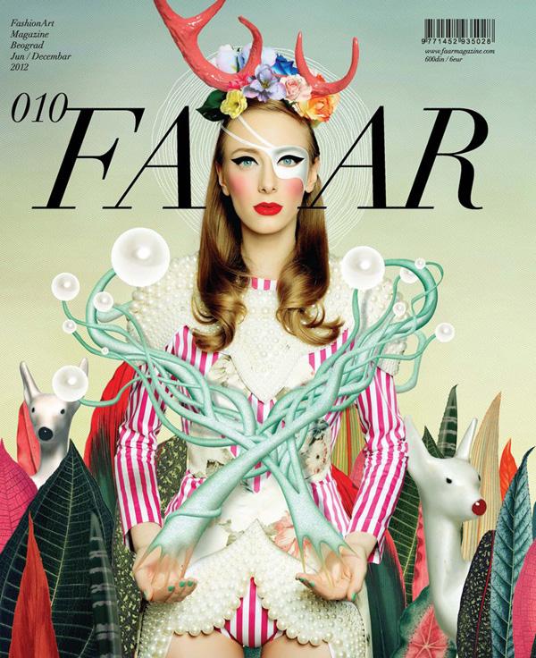 Slika 31 Modni zalogaj: FAAR proslavio deseti broj!