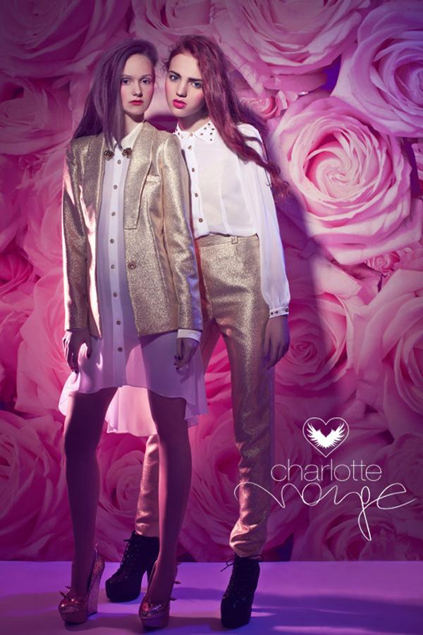 Slika 318 Charlotte Rouge: Besmrtna moda