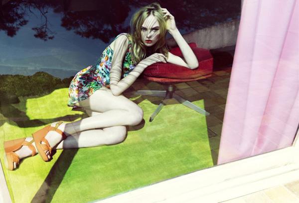 Slika 325 Stradivarius: Sve boje mode