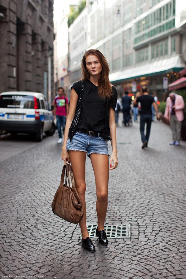 Slika 326 Street Style: Moda na asfaltu