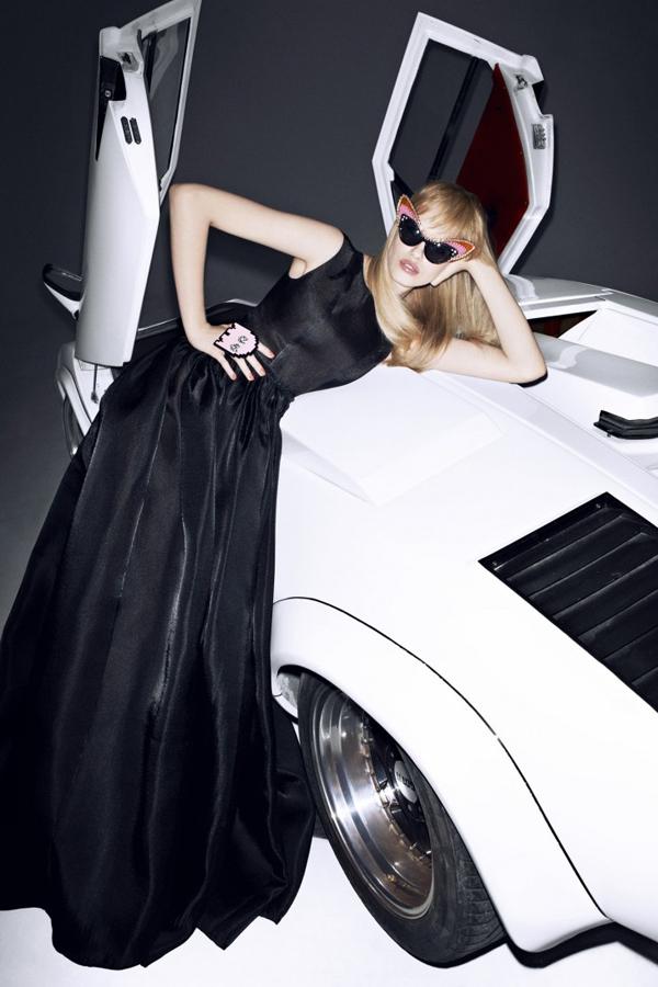 "Slika 356 ""Vogue Japan"": Slatko, brzo, ludo"
