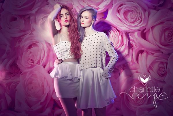 Slika 416 Charlotte Rouge: Besmrtna moda
