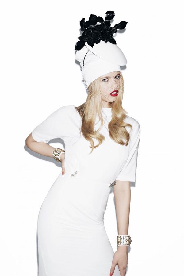 "Slika 636 ""Vogue Japan"": Slatko, brzo, ludo"