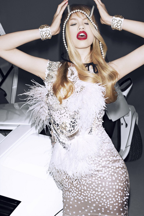 "Slika 828 ""Vogue Japan"": Slatko, brzo, ludo"