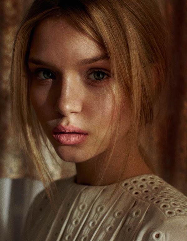 Slika 91 Vogue Russia: Tuga i lepota