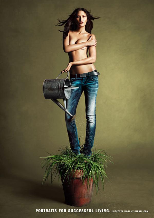 Slika 911 Diesel: Moda kao način življenja