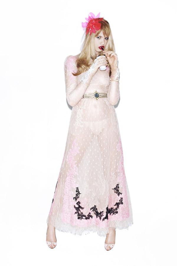 "Slika 920 ""Vogue Japan"": Slatko, brzo, ludo"