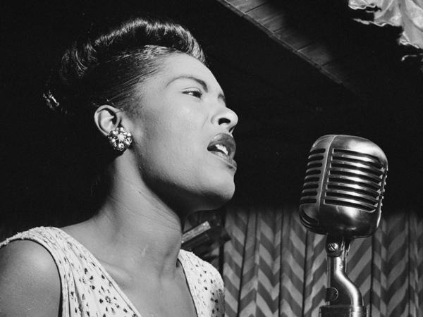 Slika2  Ljudi koji su pomerali granice: Billie Holiday