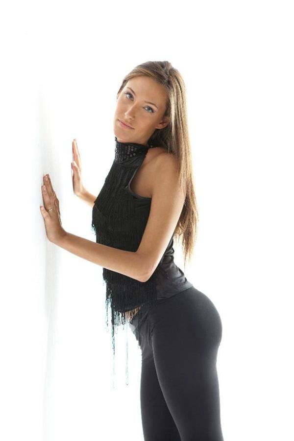 Slika24 Saveti za lep izgled: Marija Đurišić, model