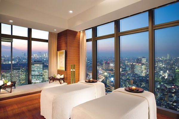 Slika31 Top 10 najlepših i najluksuznijih spa kompleksa na svetu