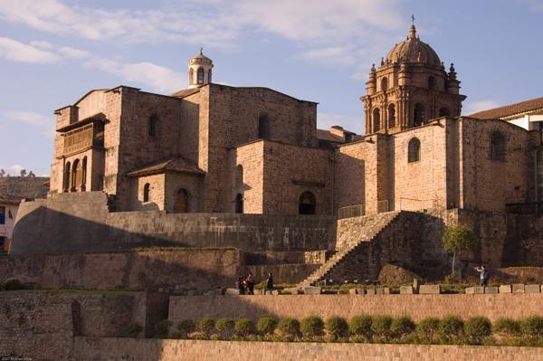 Slika310 Trk na trg: Plaza de Armas, Kusko