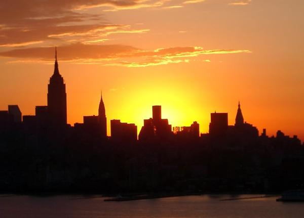 Sunrise BloGradsko mastilo: Na vrhu uvek ima mesta