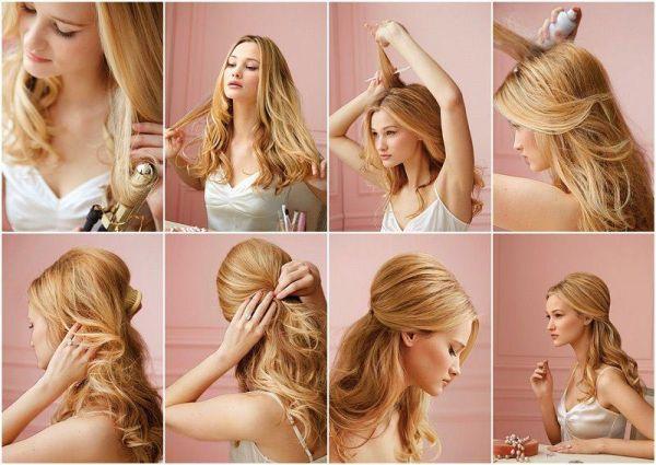 d Uradi sama: Trendi frizure za ovo leto