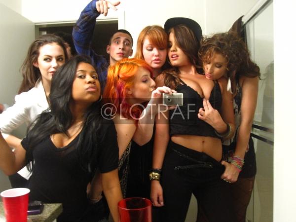 demi01 Trach Up: Procurele fotke Demi Lovato