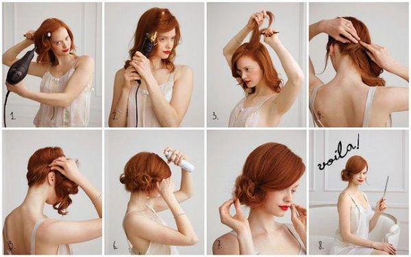 f Uradi sama: Trendi frizure za ovo leto