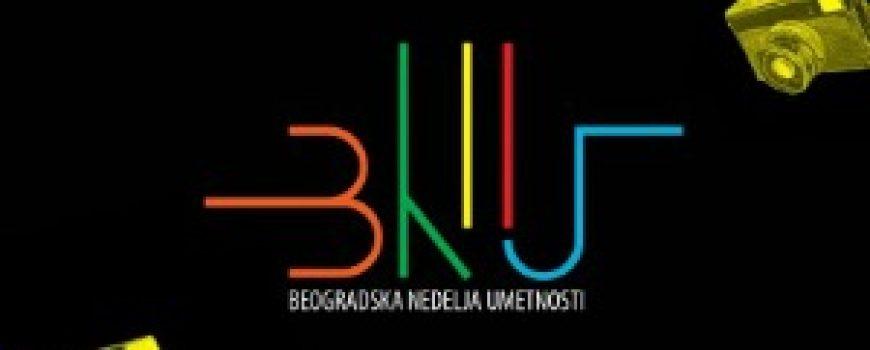 Beogradska nedelja umetnosti okupiće više od 200 mladih umetnika