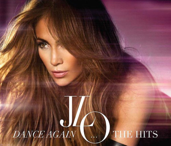 foto110 Jennifer Lopez: Album najvećih hitova