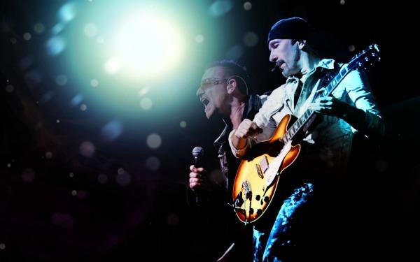 foto12 The Best of Rock: U2 One