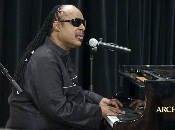 foto2 The Best of Soul: Stevie Wonder I Just Called to Say I Love You