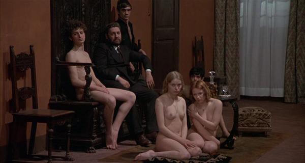 """foto23 Filmski vremeplovac: """"Salo   120 dana Sodome"""""""