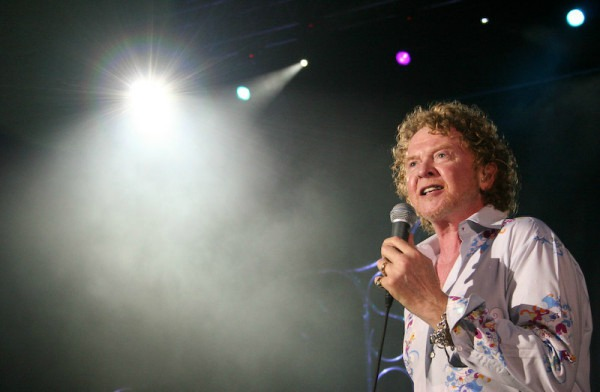 foto231 The Best of Pop: Simply Red Stars