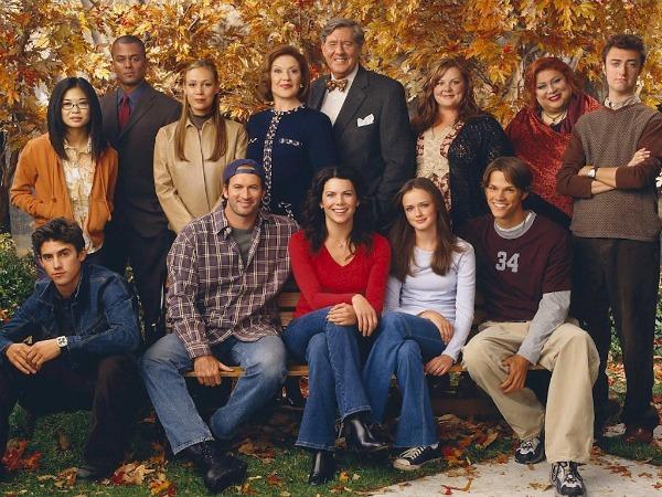 foto26 Serija četvrtkom: Gilmore Girls