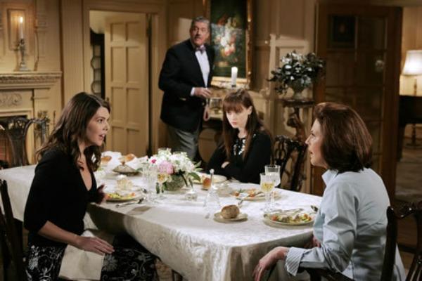 foto33 Serija četvrtkom: Gilmore Girls