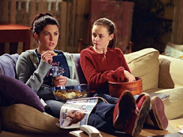 foto42 Serija četvrtkom: Gilmore Girls