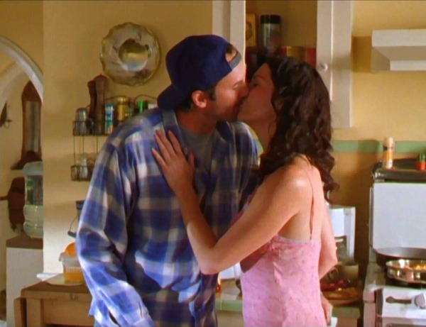 foto52 Serija četvrtkom: Gilmore Girls