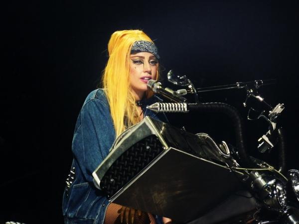 gaga Lady Gaga odbija poklon
