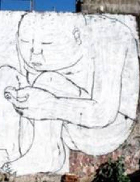 Da Vinci XXI: Blu – Oslikavanje grada nikad nije bilo zanimljivije