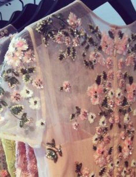 Modni zalogaj: Nove haljine s potpisom Valentino