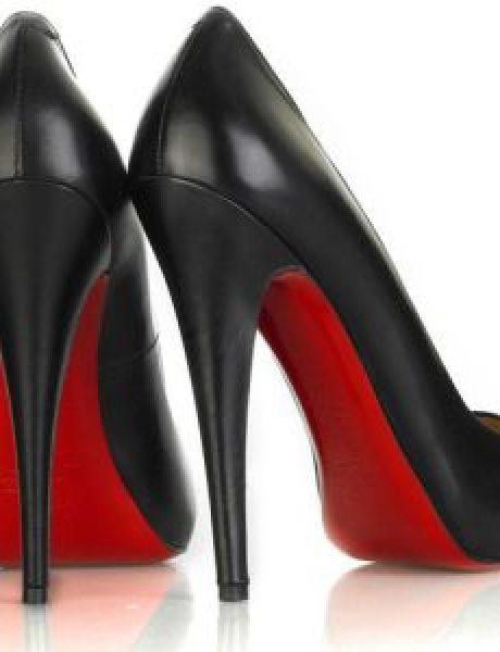 Cipele koje svaka žena treba da poseduje