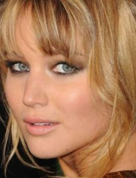 Trach Up: Jennifer Lawrence je heroj
